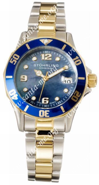 Stuhrling  Ladies Wristwatch 157.112238