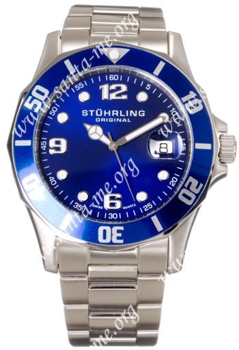 Stuhrling  Mens Wristwatch 158.33116