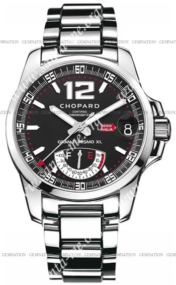 Chopard Mille Miglia GT XL Power Reserve Mens Wristwatch 158457-3001