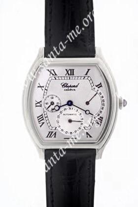 Chopard Classique Power Reserve Mens Wristwatch 16.2248