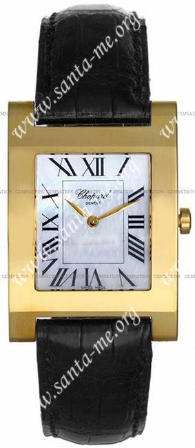 Chopard H Watch Mens Wristwatch 16.3449.9W