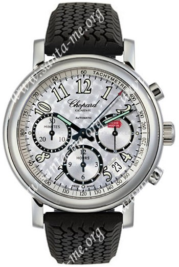 Chopard Mille Miglia Mens Wristwatch 16.8331-99
