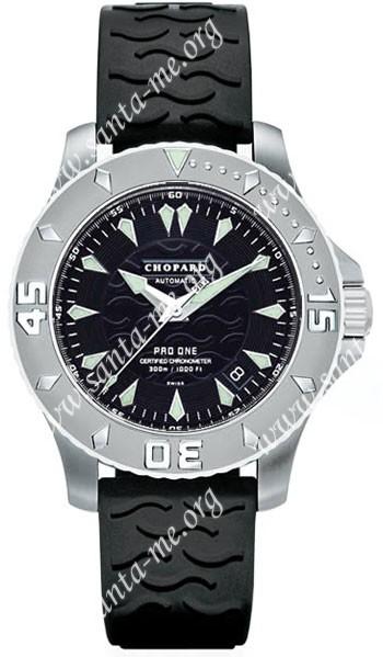 Chopard L.U.C. Pro One Mens Wristwatch 16.8912