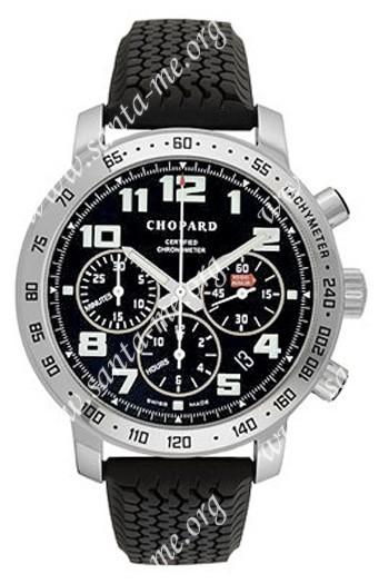 Chopard Mille Miglia Mens Wristwatch 16.8920B