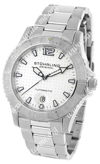 Stuhrling  Mens Wristwatch 161.33112