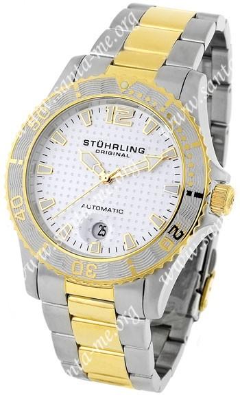 Stuhrling  Mens Wristwatch 161.332232