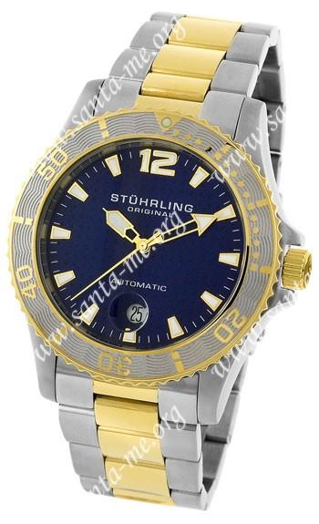 Stuhrling  Mens Wristwatch 161.332236