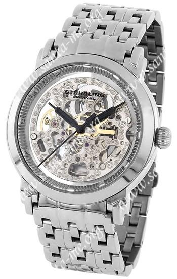 Stuhrling  Mens Wristwatch 165A.33112