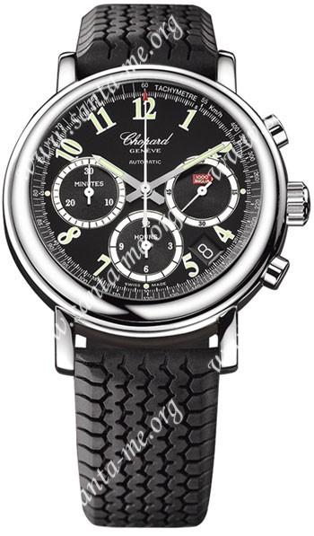 Chopard Mille Miglia Mens Wristwatch 168331-3001