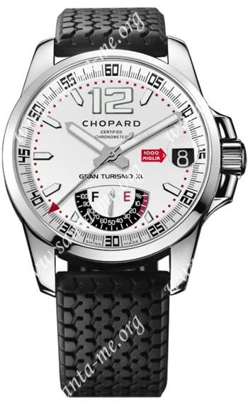 Chopard Mille Miglia GT XL Power Reserve Mens Wristwatch 168457-3002