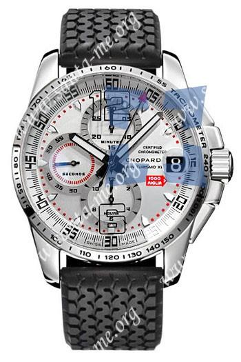 Chopard Mille Miglia GT XL Chrono 2008 Chronograph Mens Wristwatch 168459-3009