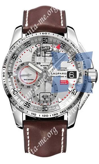 Chopard Mille Miglia GT XL Chrono 2008 Chronograph Mens Wristwatch 168459-3009L