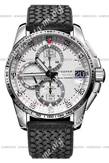 Chopard Mille Miglia GT XL Chronograph Mens Wristwatch 168459-3015