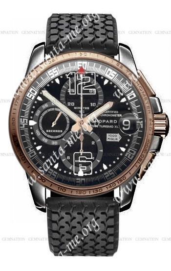 Chopard Mille Miglia GT XL Chrono 2009 Chronograph Mens Wristwatch 168459-6001