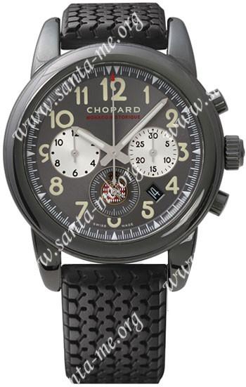 Chopard Monaco GrandPrix Historique LE Mens Wristwatch 168472