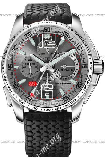 Chopard Mille Miglia Limited Edition Split Second Mens Wristwatch 168513-3001
