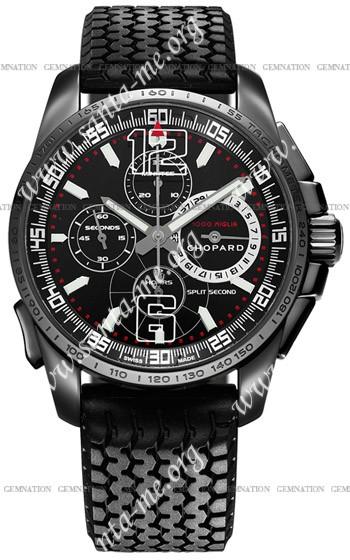 Chopard Mille Miglia Limited Edition Split Second Mens Wristwatch 168513-3002