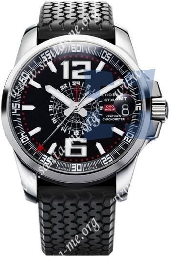 Chopard Mille Miglia GT XL Power Reserve Mens Wristwatch 168514-3001