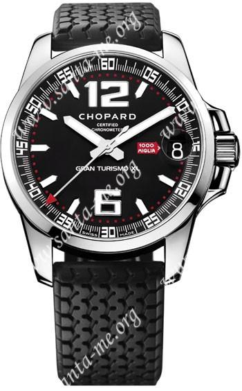 Chopard Mille Miglia Gran Turismo XL Mens Wristwatch 168997-3001