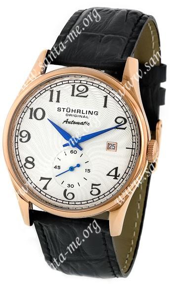 Stuhrling  Mens Wristwatch 171.33452