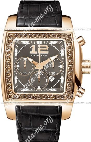 Chopard Two O Ten Sport Unisex Wristwatch 172287-5001