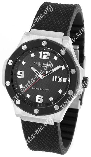 Stuhrling  Mens Wristwatch 174.332B61