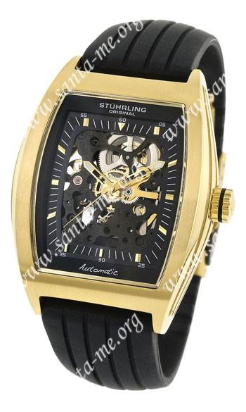 Stuhrling Millennia Mens Wristwatch 182.33361