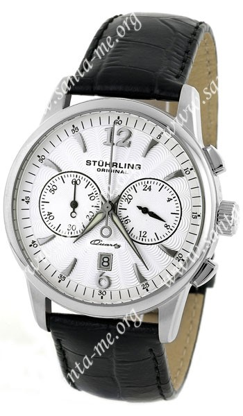 Stuhrling  Mens Wristwatch 186L.33152