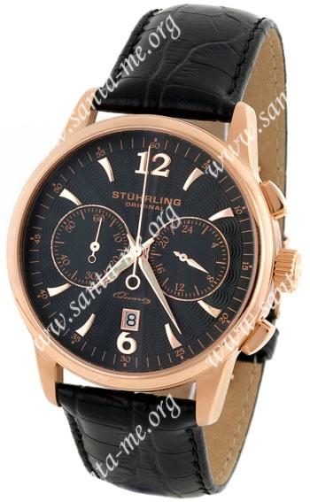 Stuhrling Aristocrat Mens Wristwatch 186L.33451