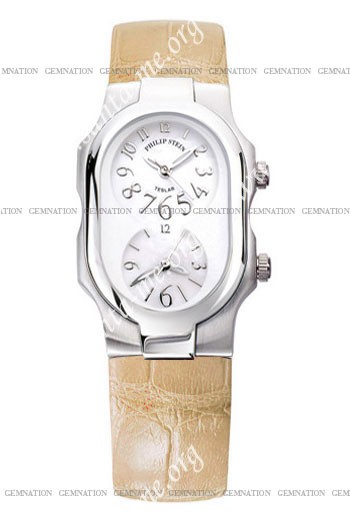 Philip Stein Teslar Small Ladies Wristwatch 1F-FSMOP-AS
