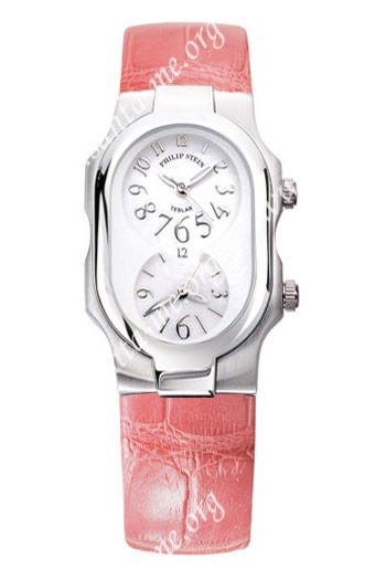 Philip Stein Teslar Small Ladies Wristwatch 1FF-SMOP-ARO