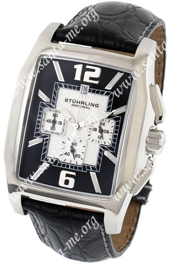 Stuhrling Charing Cross Mens Wristwatch 204.33151
