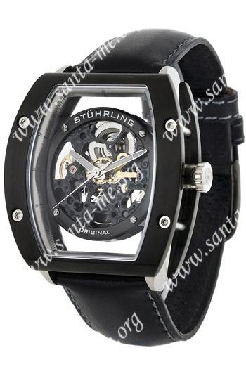 Stuhrling Zeppelin Mens Wristwatch 206.331591