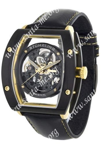 Stuhrling Zeppelin Mens Wristwatch 206.333531