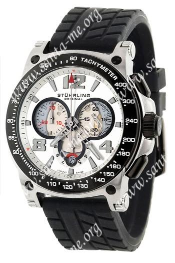 Stuhrling Olympian Mens Wristwatch 234.33162
