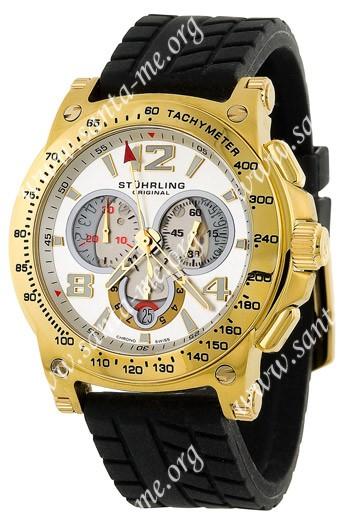 Stuhrling Olympian Mens Wristwatch 234.33362