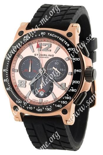 Stuhrling Olympian Mens Wristwatch 234.334655