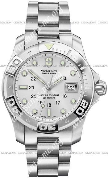 Swiss Army Dive Master 500 Mens Wristwatch 241039
