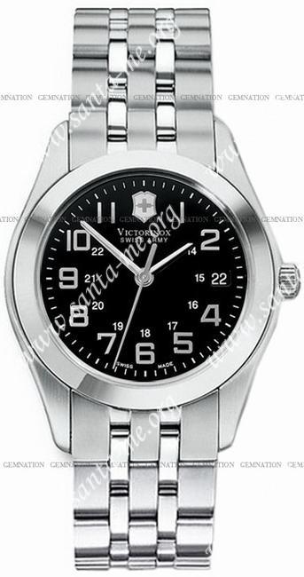 Swiss Army Alliance Mens Wristwatch 241046