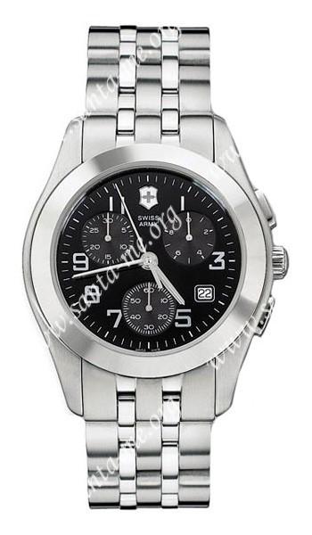 Swiss Army Allliance Chronograph Mens Wristwatch 241049