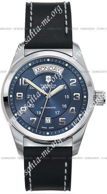 Swiss Army Ambassador Mens Wristwatch 241074