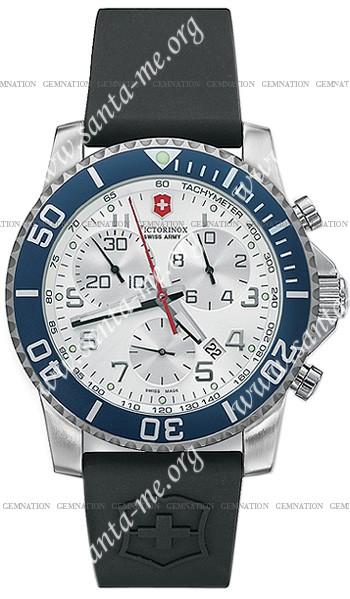 Swiss Army Maverick II Chronograph Mens Wristwatch 241087