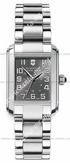 Swiss Army Vivante Square Ladies Wristwatch 241167