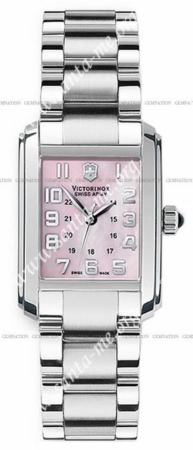 Swiss Army Vivante Square Ladies Wristwatch 241169
