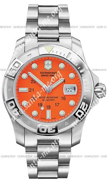 Swiss Army Dive Master 500 Mens Wristwatch 241174