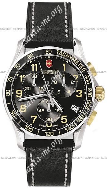 Swiss Army Chrono Classic Mens Wristwatch 241181