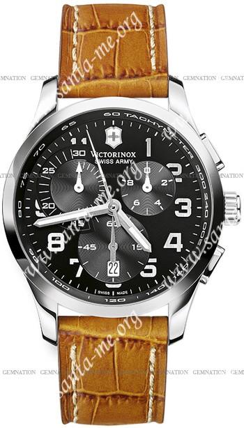 Swiss Army Alliance Chronograph Mens Wristwatch 241294