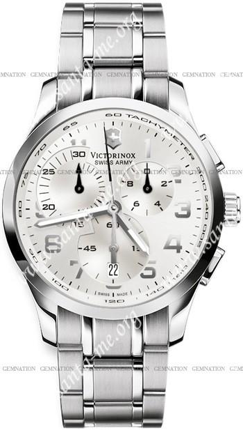 Swiss Army Alliance Chronograph Mens Wristwatch 241296