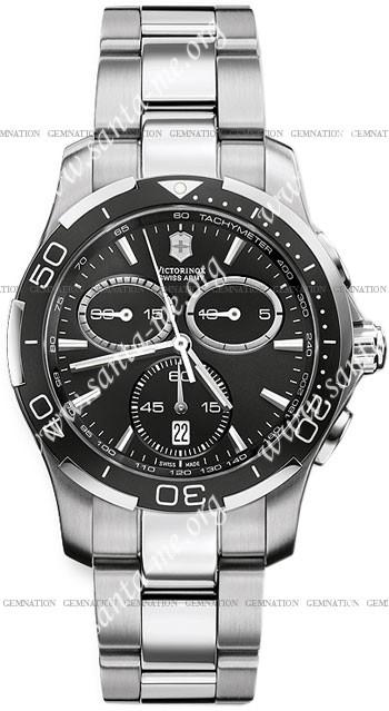 Swiss Army Alliance Sport Chrono Mens Wristwatch 241302