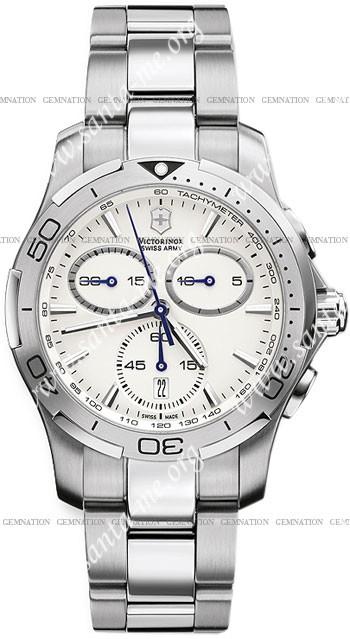 Swiss Army Alliance Sport Chrono Mens Wristwatch 241303